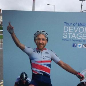 TOB Barnstaple, I took the win....not!