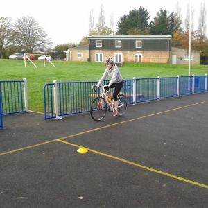 1 to 1 Training, cycling skills